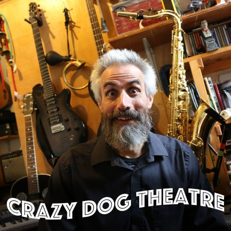 crazy dog podcast